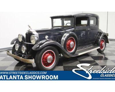 1931 Packard Antique