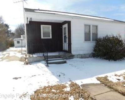 1419 Edgemoor St, El Dorado, KS 67042 3 Bedroom House