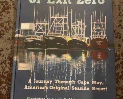 In the Land of Exit Zero