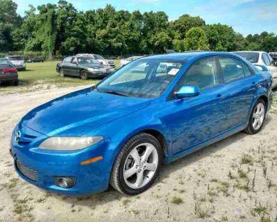 2006 Mazda Mazda6 for sale