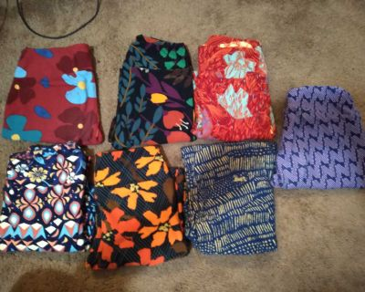 Lularoe leggings patterns