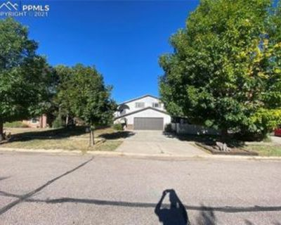930 Panorama Dr, Colorado Springs, CO 80904 3 Bedroom House