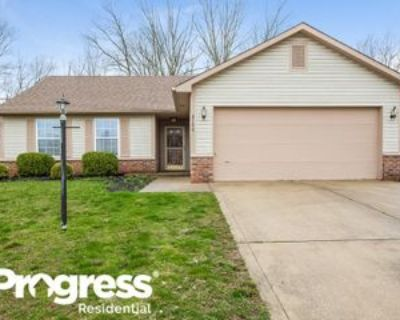 8146 Madrone Ct, Lawrence, IN 46236 3 Bedroom House