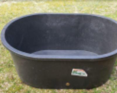 110-gallon Stock Tank