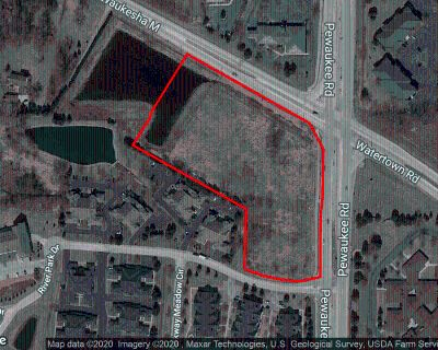 For Sale/Lease Commercial Site Vacant Land