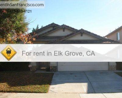 House for Rent in Elk Grove, California, Ref# 2442767
