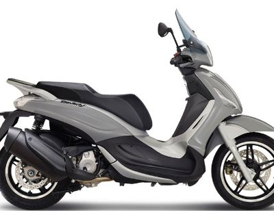 2021 Piaggio BV 350 Tourer Scooter Knoxville, TN