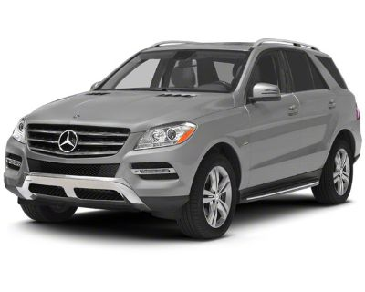 Pre-Owned 2012 Mercedes-Benz M-Class ML 350 AWD 4MATIC Sport Utility