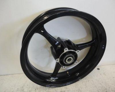06 07 Suzuki Gsxr 600 750 Front Wheel 05 06 07 08 Gsxr 1000 Front Rim Wheel