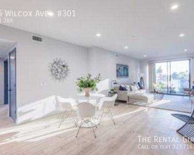 905 Wilcox Ave #301, Los Angeles, CA 90038 3 Bedroom Apartment