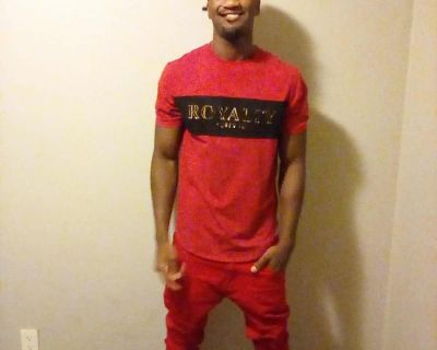 Tydeon W is looking for a New Roommate in Houston with a budget of $500.00
