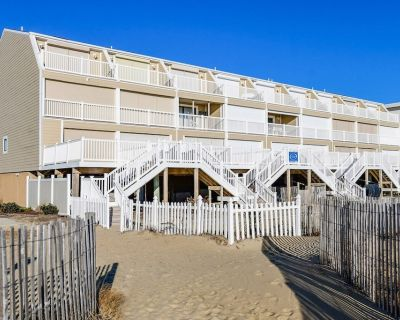 Pilot House 6, 44th St. Ocean Front - Non Group Rental - Midtown Ocean City