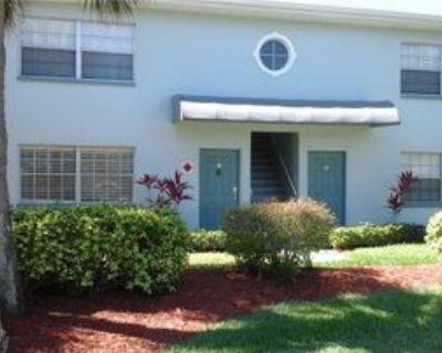 3322 N Key Dr #A1, Cape Coral, FL 33903 1 Bedroom Condo