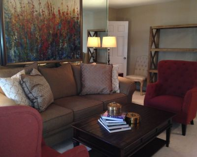 DOWNTOWN, Peachtree Towers, 1 Bedroom, Nicely decorated, Home Away from home - Downtown Atlanta