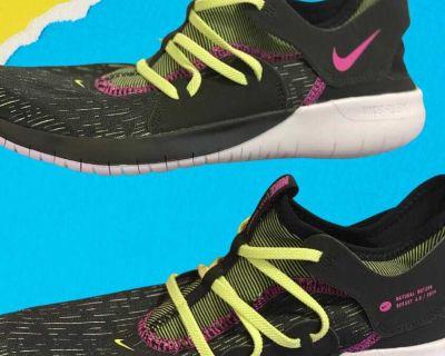 Nike Flex Contact 3 shoes size 9.5