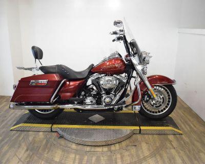 2009 Harley-Davidson Road King Touring Wauconda, IL