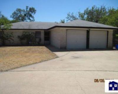 309 Myra Lou Ave, Copperas Cove, TX 76522 3 Bedroom House