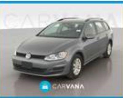 2016 Volkswagen Jetta Gray, 73K miles