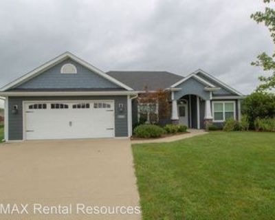 7504 Wellford Ct, Columbia, MO 65203 3 Bedroom House