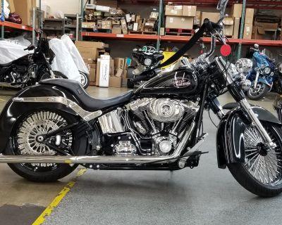 2008 Harley-Davidson SOFTAIL CUSTOM