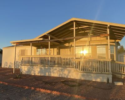 Quiet Desert Getaway close to the river and off road trails - Mohave Valley