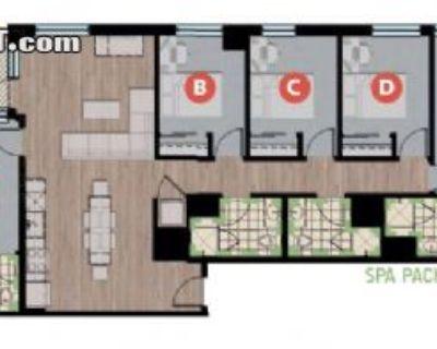 $940 5 apartment in Madison