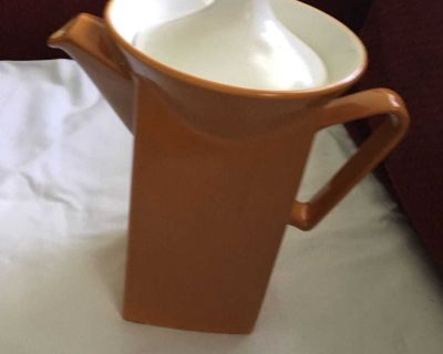 Vintage coffee or Tea server, never used