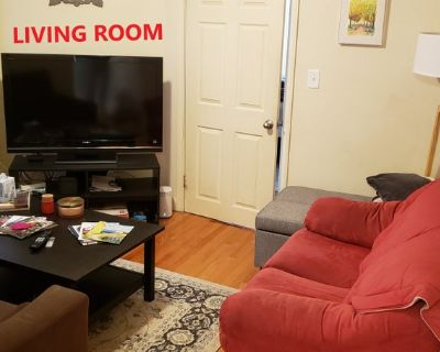 1 Bedroom Available $975, Sep 1st, 2021