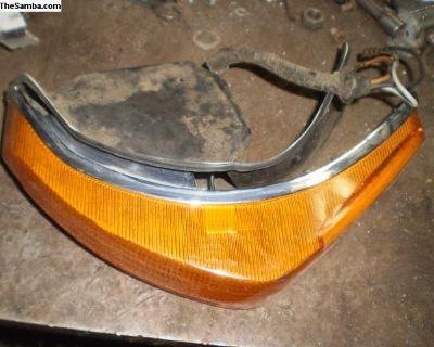Turn signal 1970 - 73 type 3