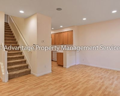 Welcoming 3 Bed/2.5 Bath 1,396 sf Townhouse off of Dougherty Rd