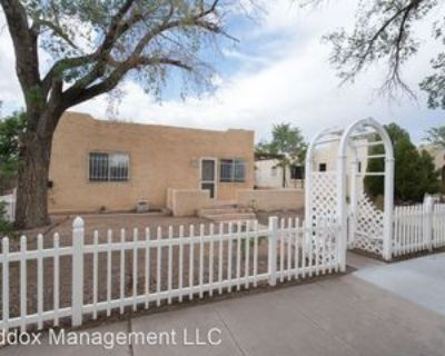 2111 Oxford Ave Se, Albuquerque, NM 87106 2 Bedroom House