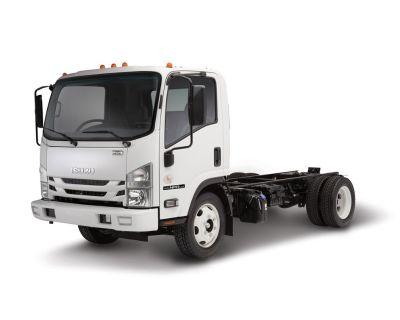 2022 ISUZU NPR HD Day Cab Trucks Truck
