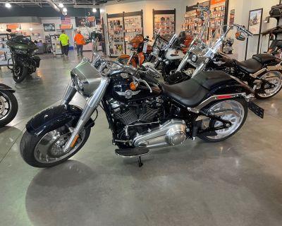 2019 Harley-Davidson Fat Boy 114 Softail Edinburgh, IN
