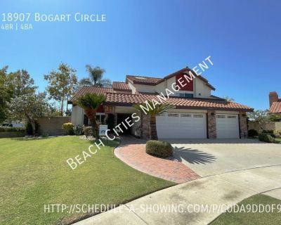 We have the wonderful 4 bed/4 bath you've been waiting for!