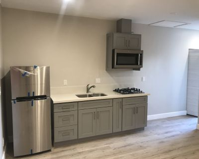 Brand new luxury guest suit Including laundry room - Canoga Park