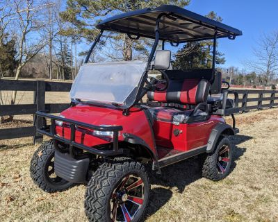 2021 Evolution Forester 4 Plus Golf carts Richmond, VA