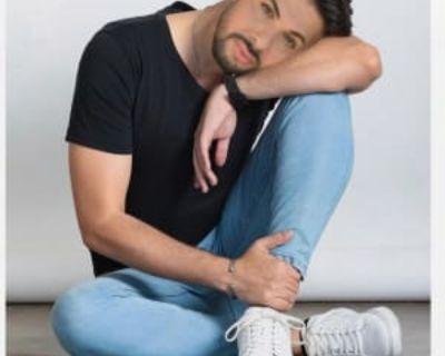 Brandon Montoya, 39 years, Male - Looking in: New York New York County NY