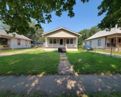 1439 S Waco Ave #1, Wichita, KS 67213 3 Bedroom Apartment