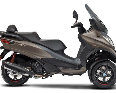 2021 Piaggio MP3 500 HPE Sport Advanced Scooter West Chester, PA