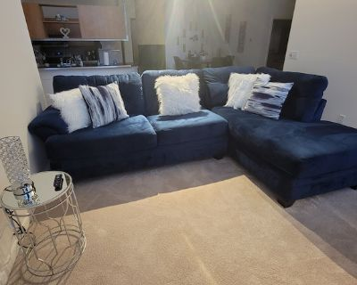 Beautiful 2 bd, 2 bth Apartment Downtown Shockoe Bottom With Pool - Shockoe Bottom