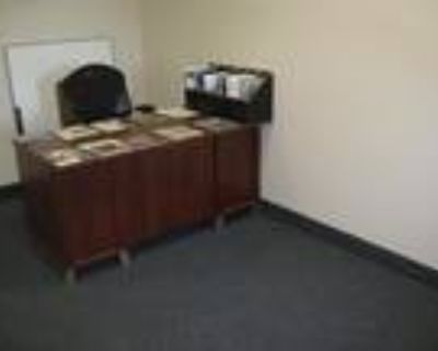 Downtown Lowell Office Space