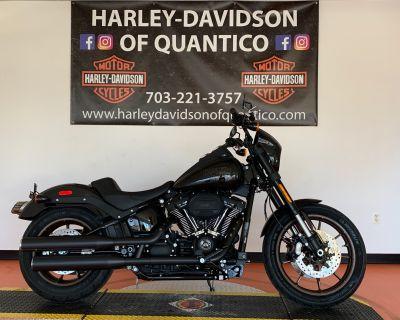 2021 Harley-Davidson Low Rider S Motor Bikes Dumfries, VA
