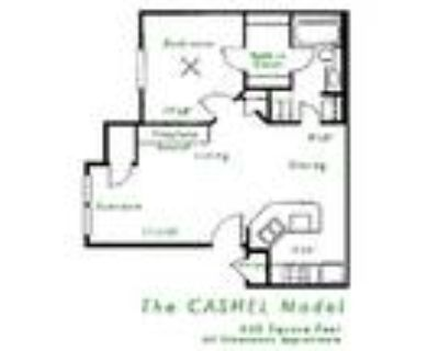 Waterford Greens Apartments - ONE BEDROOM 1ST FL