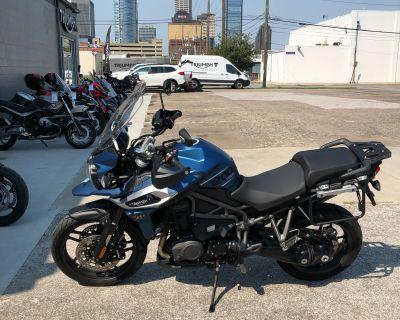 2019 Triumph Tiger 1200 XRx Dual Purpose Indianapolis, IN