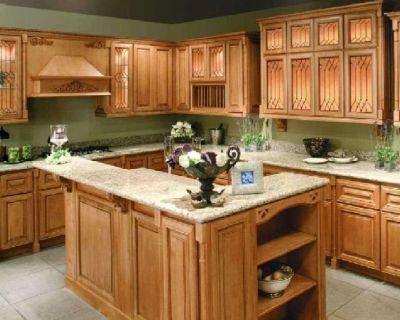 Contemporary Kitchens in Boulder Colorado