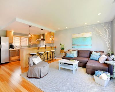 Beautiful High End Cottage Close to the Beach! - Morro Bay