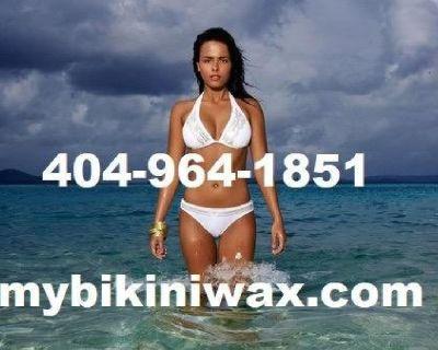 🎀 The Best Nail Services, Bikini Wax, Facials in Birmingham,Waxing 404-964-1851