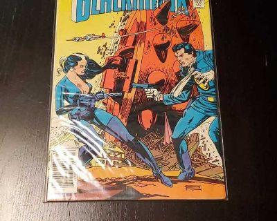 Blackhawk #263 - D.C. Comics