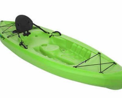 Iso kids kayak with paddle