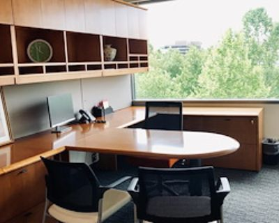 Private Office for 2 at Pioneer Office Suites, LLC